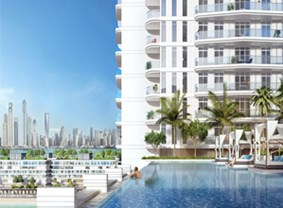 Family Fortunes – Happy Residents Move Into Aspirational Abu Dhabi Project